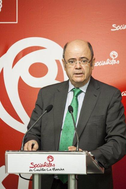 PSOE presenta 57 enmiendas por valor de 72,7 millones a los PGE