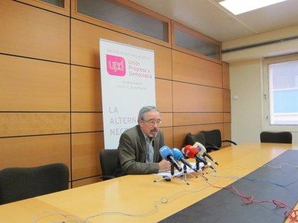 UPyD pedirá en el Pleno que no se suba el precio del agua en Murcia como anunció la Mancomunidad de Canales del Taibilla