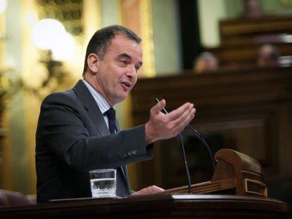 """ERC tilda a Rajoy de """"gran inquisidor"""" y le avisa de que habrá votación"""