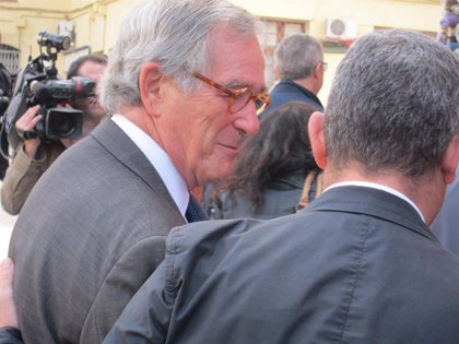 El alcalde de Barcelona ampliará su querella