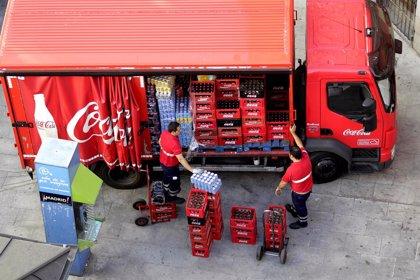CC.OO se querella contra Coca-Cola Iberian Partners por vulnerar el derecho de huelga de los trabajadores