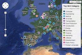 ¿Es tu perfil de LinkedIn original? Estas son las habilidades más comunes en Europa y Estados Unidos