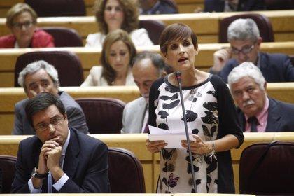 El PSOE quiere que el Senado busque cómo sancionar a quienes mientan en su declaración de bienes y rentas