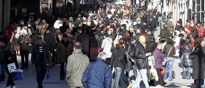 La población de la Comunidad de Madrid crecerá un 1,7% en los próximos 15 años, según las proyecciones del INE