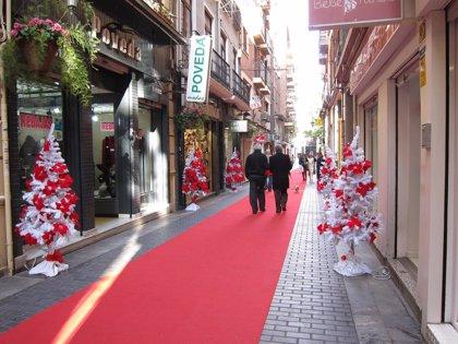 Randstad prevé que la campaña de Navidad genere en Asturias este año 9.000 contratos