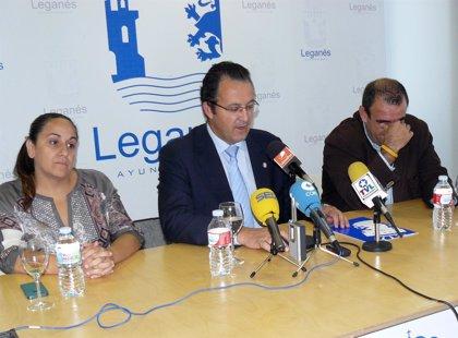 Leganés estudia la adjudicación de un contrato a Cofely cinco días antes de las elecciones de 2011