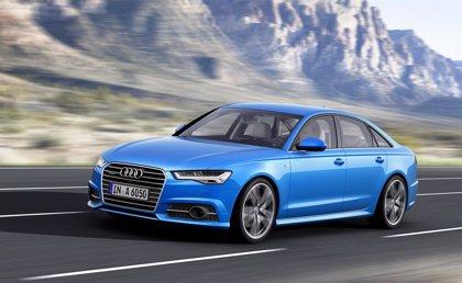 Audi refuerza la familia del A6 con nuevos motores