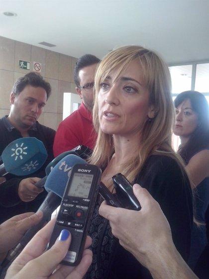 """Castilla (UGT-A) aboga por evitar los juicios paralelos y """"dejar a los jueces trabajar"""""""