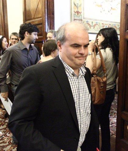 """Gorriarán bromea con que UPyD debe de ser """"la peor dictadura del mundo"""" porque permite constantes críticas a su cúpula"""