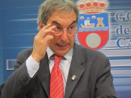Alcaldes lebaniegos quieren mejorar la seguridad del Desfiladero de la Hermida
