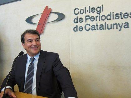 Desestimada la demanda del FC Barcelona contra Laporta y 16 exdirectivos
