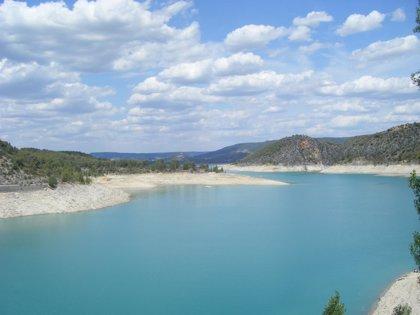 Los pantanos de la cuenca del Segura bajan sus reservas 11 hectómetros cúbicos en la última semana