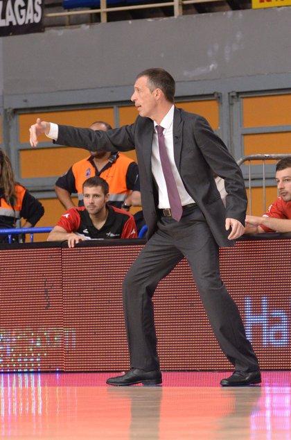 """Ruiz: """"Somos competitivos dentro de la irregularidad"""""""