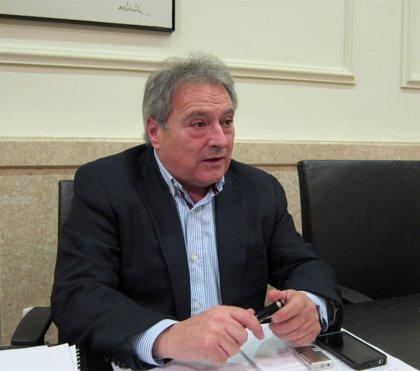 """Rus dice que """"de momento"""" no hay """"ninguna duda"""" de que Fabra será el candidato del PPCV a la Generalitat"""