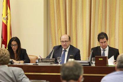 El presidente del Tribunal de Cuentas sentencia que el segundo plan E de Zapatero no cumplió sus objetivos