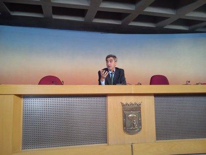 UPyD exige detalles de todos los contratos del Ayuntamiento con Cofely, que superarían los 700.000 euros