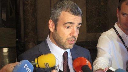 """El PSC pide ser """"muy cauto"""" ante la presunta investigación sobre Trias"""