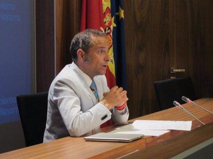 """Sánchez de Muniáin pide """"una actuación eficaz y lo más temprana posible"""" tras la operación contra la corrupción"""