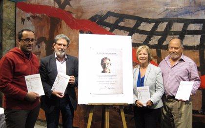 Un acto poético y musical recordará al poeta José Antonio Rey del Corral