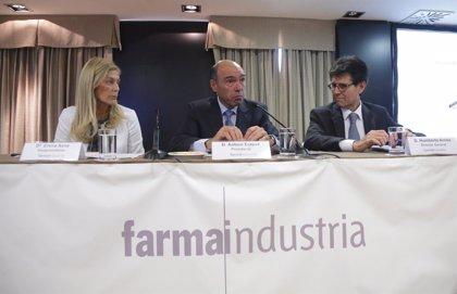 Farmaindustria elige a Antoni Esteve como presidente para los dos próximos dos años