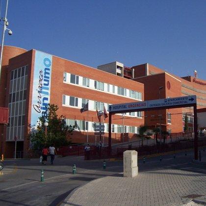 Activado el protocolo por un caso sospechoso de ébola en el Servicio de Urgencias de Jumilla (Murcia)