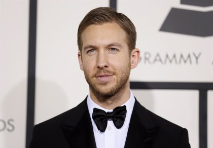 Videoclip de Calvin Harris con Big Sean: 'Open Wide'