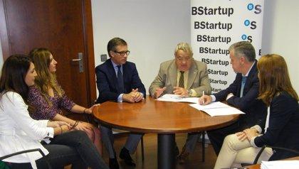 Banco Sabadell y Cruz Roja se alían para facilitar la financiación a nuevos emprendedores