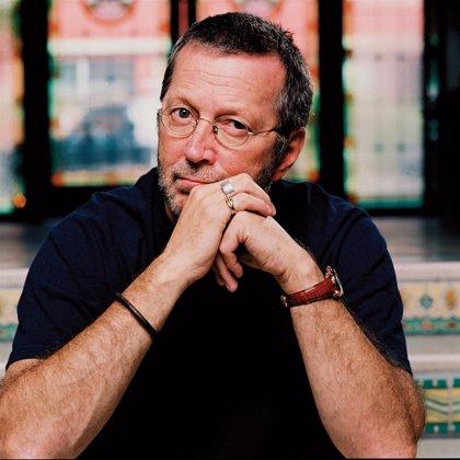 Eric Clapton dedica una canción a Jack Bruce