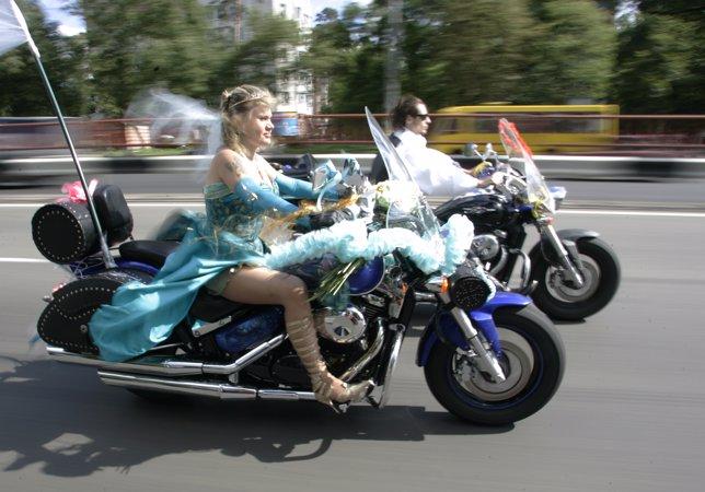 Boda motos