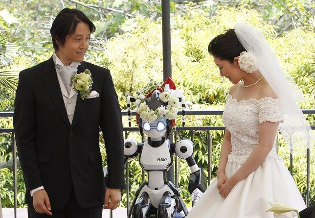 Boda Robot
