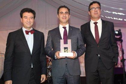 El hotel Fuerte El Rompido recibe el tercer Premio Responsabilidad Social Corporativa Hotelera