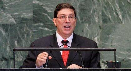La Asamblea General de la ONU vuelve a exigir a EEUU el fin del bloqueo a Cuba