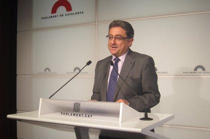 """El PP catalán ve repugnante cualquier caso de corrupción: """"Los chorizos, a la cárcel"""""""