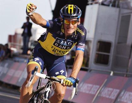 La UCI pide al TAS cuatro años de sanción para Kreuziger