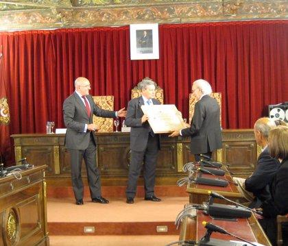 Amigos del Teatro agradece el Premio Provincia de Valladolid