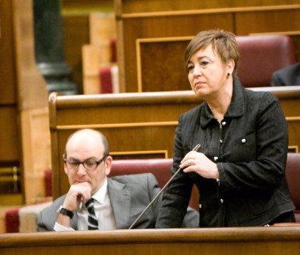 El Congreso rechaza pedir al Gobierno que formalice su compromiso con la Y vasca y su finalización en 2020