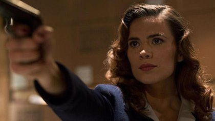 Tráiler de Agent Carter: Toneladas de acción en la nueva serie Marvel