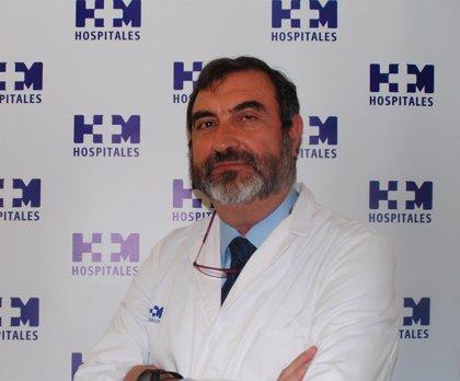 El doctor José Luis Carreras, nuevo director del departamento de medicina nuclear de HM Hospitales
