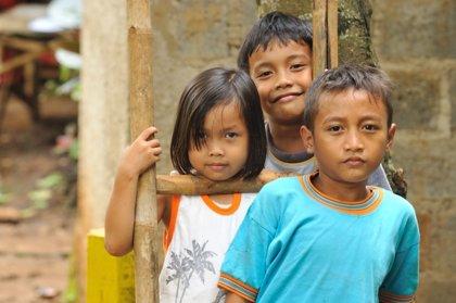 La pobreza infantil se dispara con la crisis económica