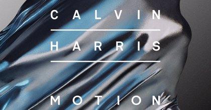 Escucha en streaming gratuito el nuevo disco de Calvin Harris