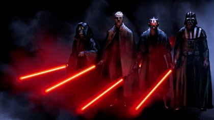 Star Wars VII: ¿Es este Sith un nuevo villano?