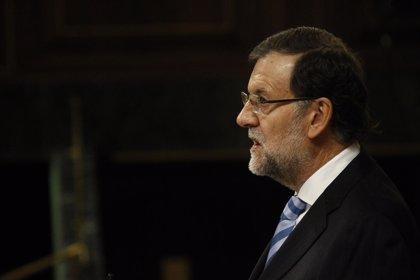 Rajoy asegura en el Congreso que si hubiera que volver a repatriar a un español infectado lo haría