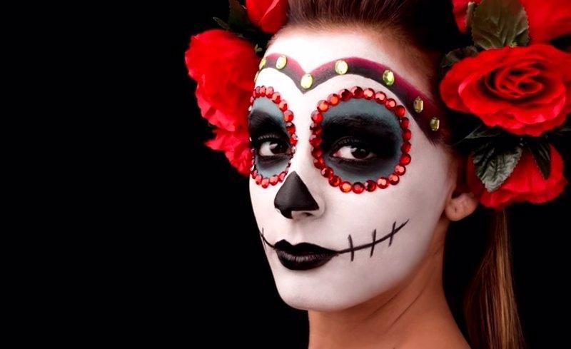 Ideas De Maquillaje Sexy Para Este Halloween - Maquillaje-halowin