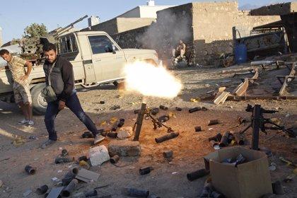 AI denuncia graves violaciones de los DDHH por parte de todas las partes en conflicto en Libia