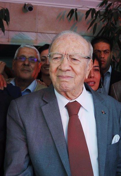 El secular Nidaa Tounes vence en las parlamentarias de Túnez