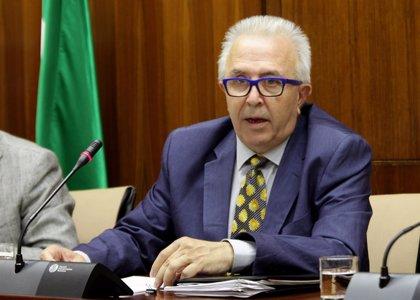 La Junta informa hoy sobre la revisión de subvenciones a UGT-A