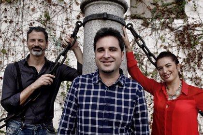 Eduardo Trassierra presenta 'Rara Avis' en los 'Jueves Flamencos' de Fundación Cajasol