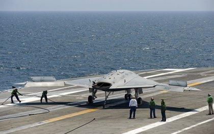 Mueren cuatro presuntos insurgentes en un ataque de un 'drone' de EEUU en Waziristán del Sur