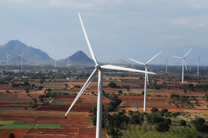Economía/Empresas.- Gamesa firma cinco nuevos contratos para suministrar 172 MW en la India