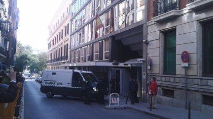 El juez deja en libertad sin medidas cautelares al secretario técnico del Instituto de Turismo de Murcia